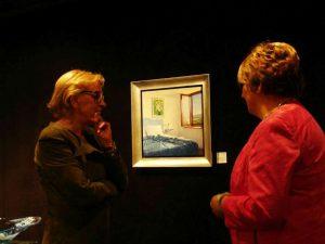 Gallery Bonnard, Nuenen, NL, 2013