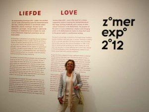 SummerExpo 2012, Municipal Museum The Hague